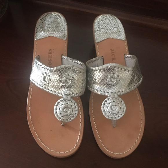 00794c2be7b7 Jack Rogers Shoes - Jack Rogers mid wedge sandal
